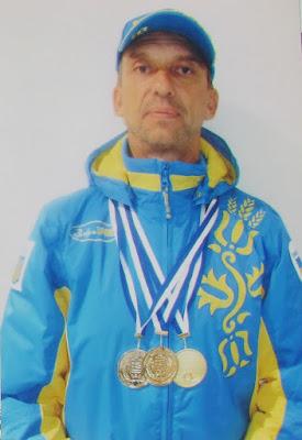 Луговой Виталий Александрович