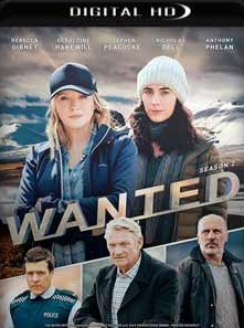 Wanted 2017 – 2ª Temporada Completa – WEB-DL – 720p Dual Áudio