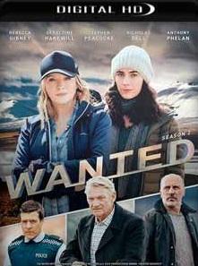 Wanted 2017 – 2ª Temporada Completa – WEB-DL – 720p Dual Áudio