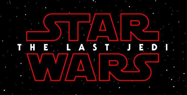 The Last Jedi Reveal