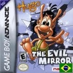 Hugo - The Evil Mirror Advance (BR)