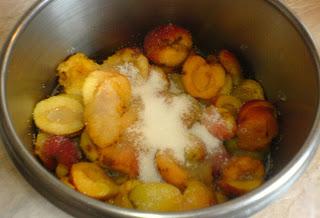 caise, retete cu caise, preparate din caise, retete culinare, fructe cu zahar,
