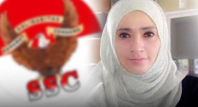 "Firza Husein Akan Buka Suara Terkait Kasus Makar dan ""Chat"" WhatsApp"