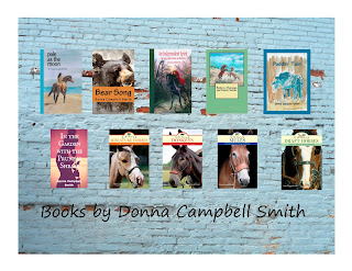 Books by Donna Campbell Smith