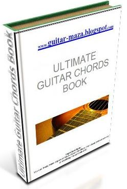 guitar maza ultimate guitar chords book free e book download. Black Bedroom Furniture Sets. Home Design Ideas