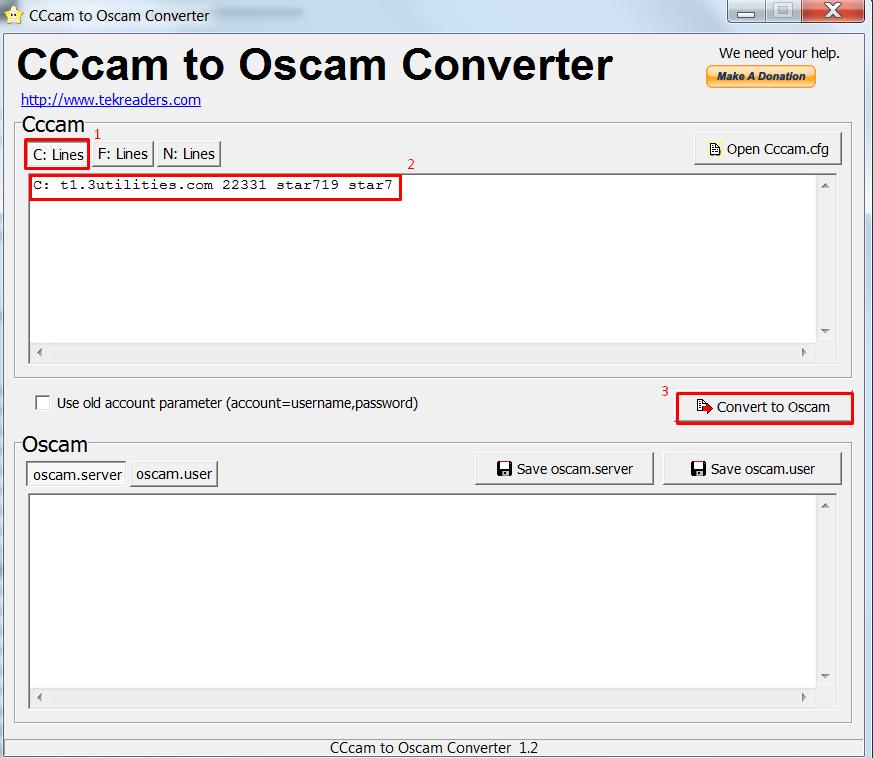 Download cccam txt