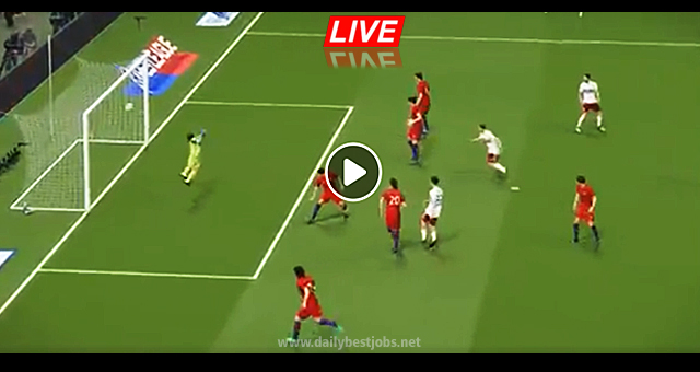 South Korea vs Mexico Live Streaming World Cup 2018 Live Scores