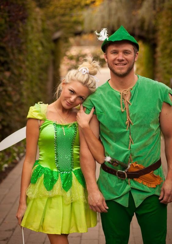 Halloween Costume Ideas For Couples World Of Makeup And