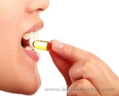 Makanan yang Banyak Mengandung Vitamin E