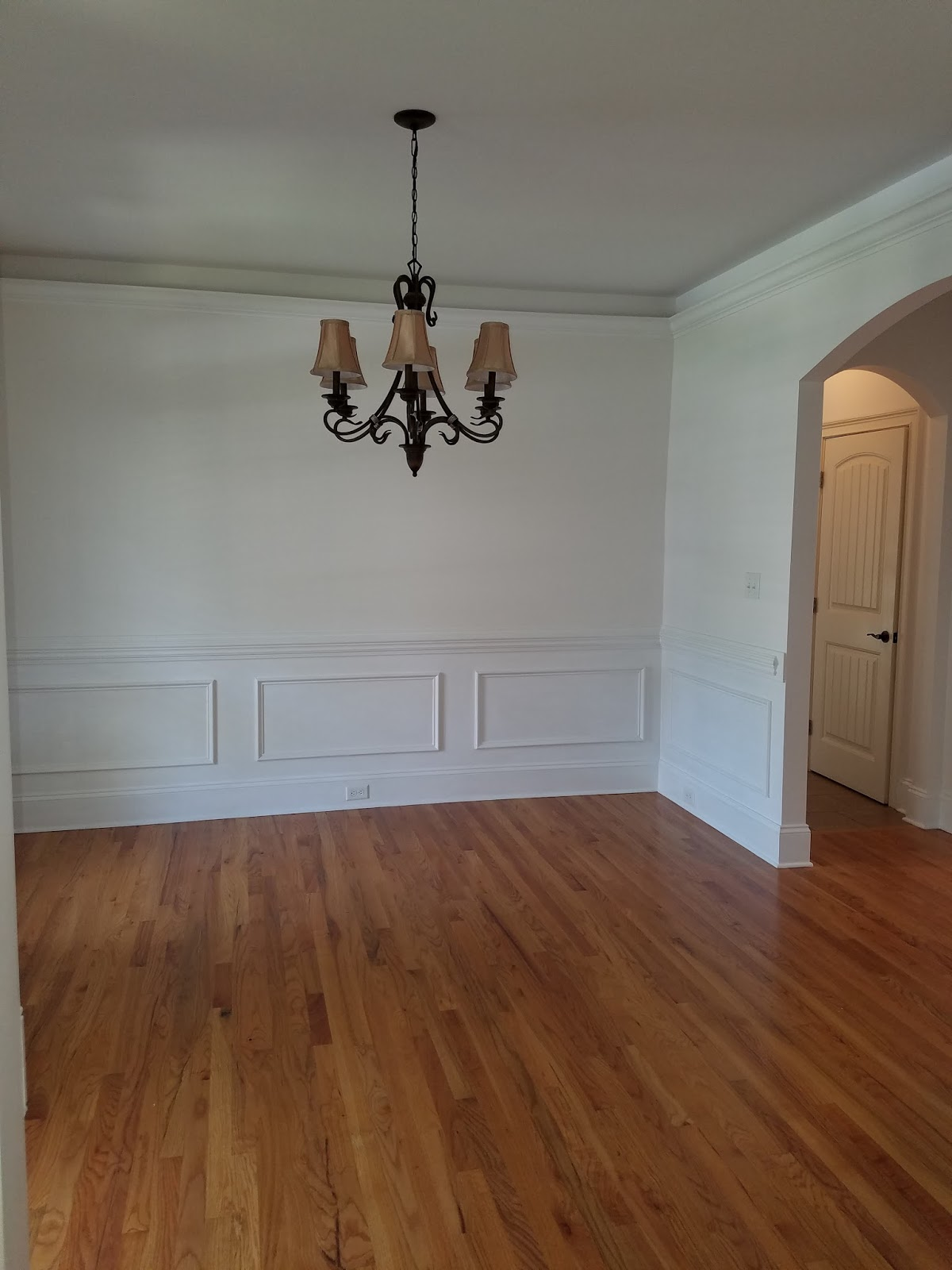 Painters In Spartanburg Sc And Greenville Sc Interior