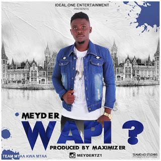 Meyder - WAPI