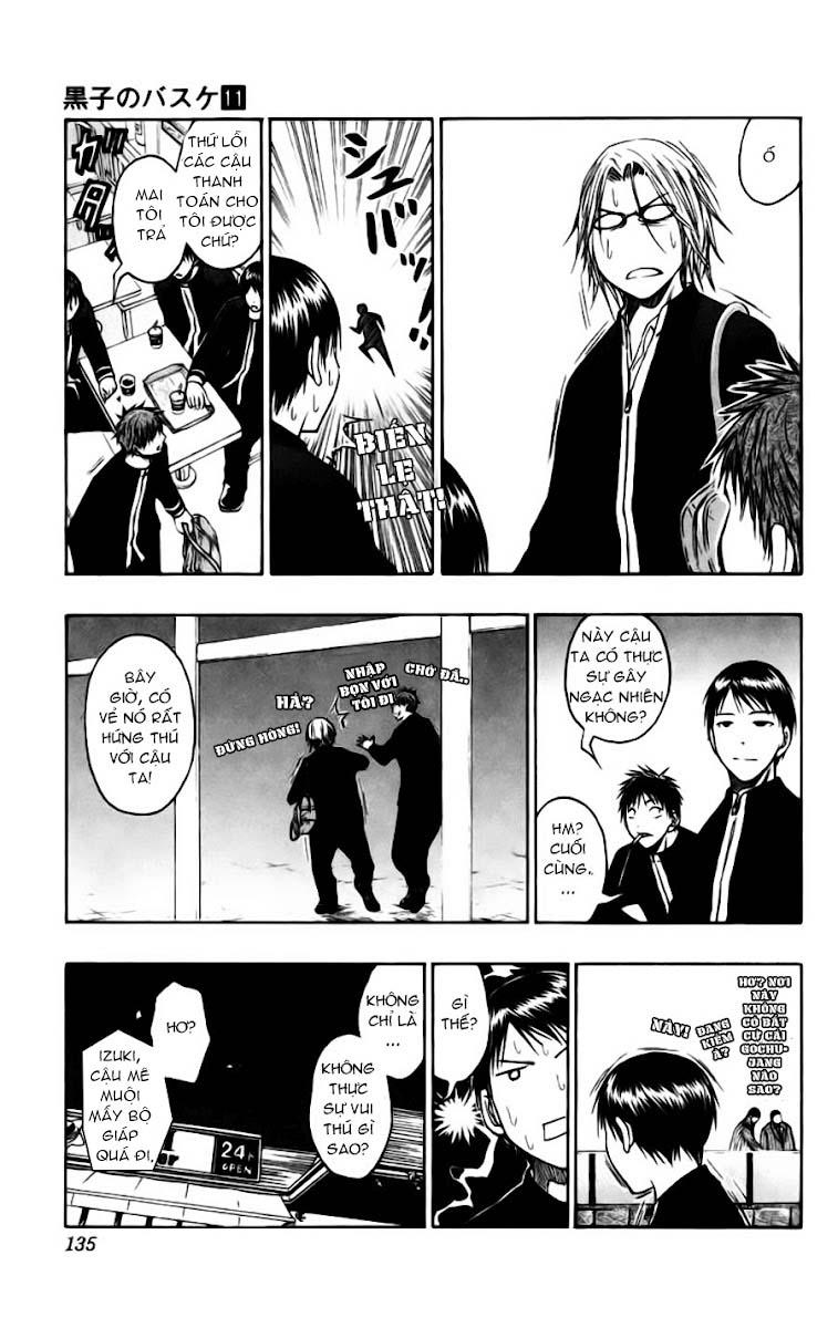 Kuroko No Basket chap 096 trang 9