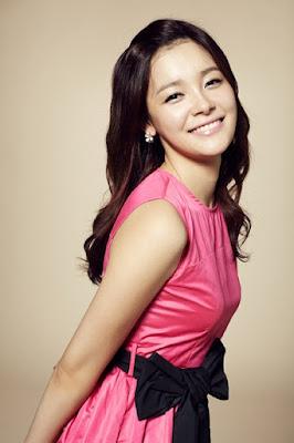 Baek Seung Hee Profile