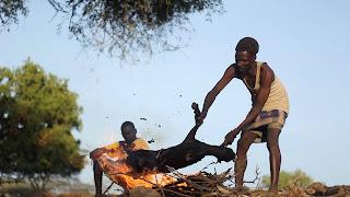 Turkana and Pokot bandits attack herders afresh. PHOTO   BANA