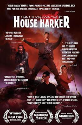 Casa Harker