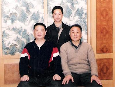 Shaolin Jingang Bashi 5