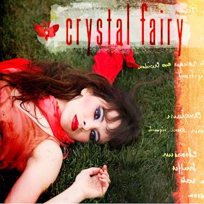 Favorite Albums of 2017 Number 8 - Crystal Fairy