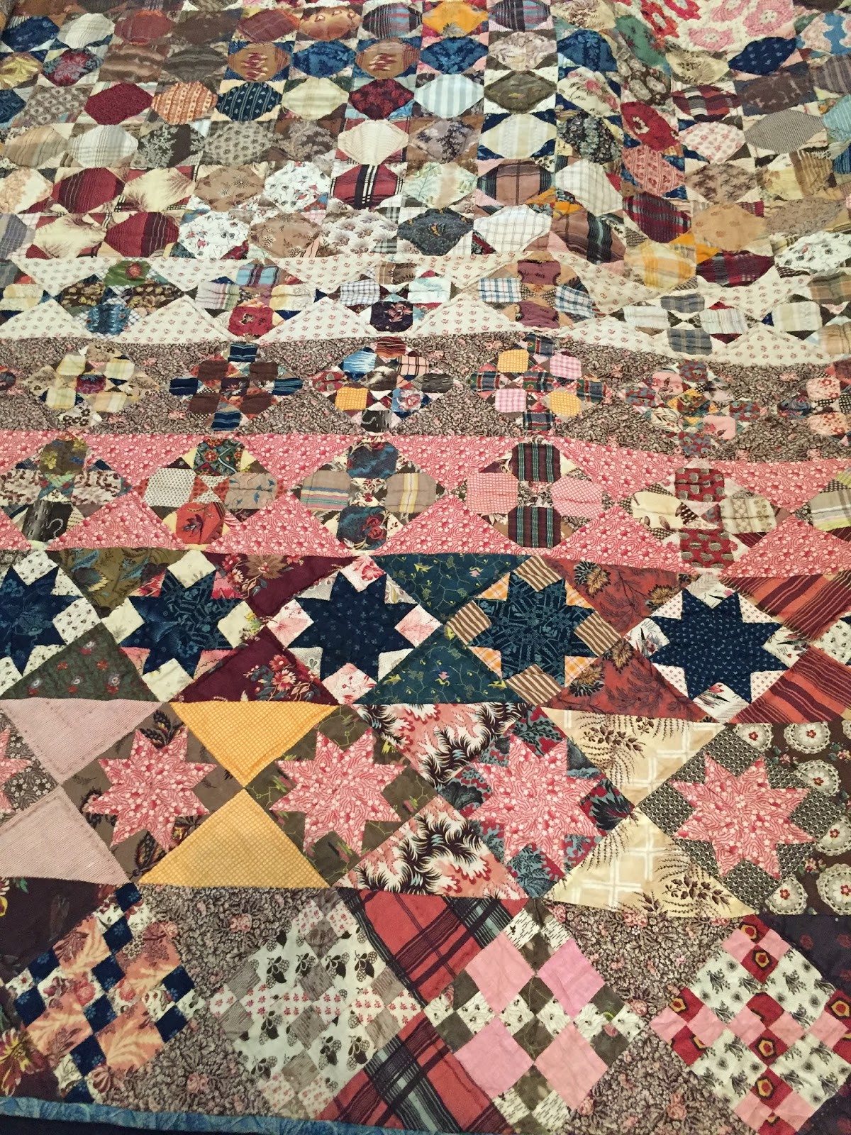 Fun With Barb: Cake and Quilts Sturbridge Village : village quilts - Adamdwight.com
