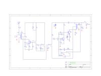 Walkie talkie transistor circuit diagram