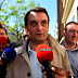 Florian Philippot quits France's National Front Marine Le Pen aide's anti-euro stance blamed for party's poor showing in election.