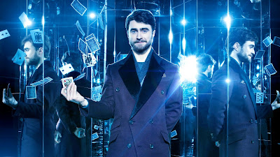 Papel de Parede Daniel Radcliffe Now You See Me 2