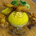 Catering Nasi Kotak Kuning Gresik