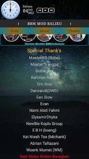 Download BBM MOD Galaxy v3.3.6.51 APK Terbaru