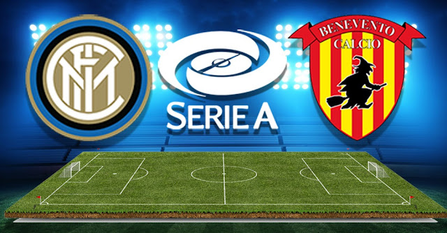 Inter Milan vs Benevento - Highlights & Full Match