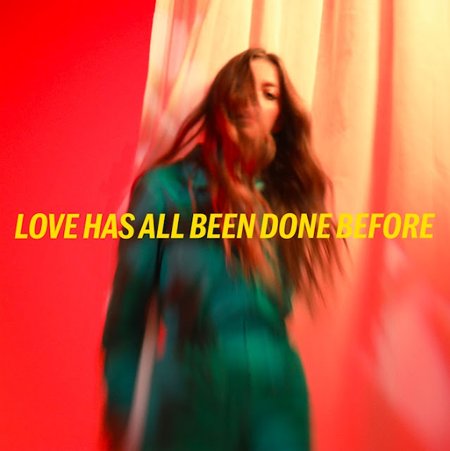 Jade Bird Shares Brand New Single 'Love Has All Been Done Before'