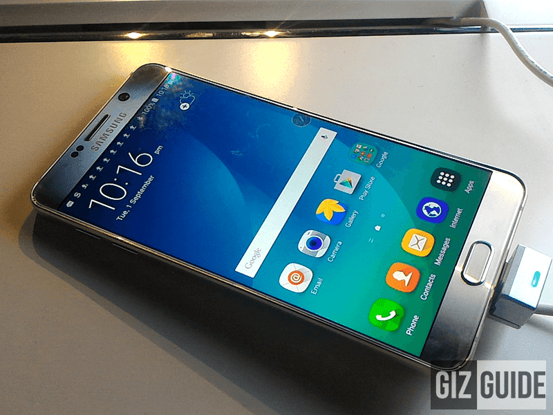 Samsung Galaxy S6 to get Android Oreo update