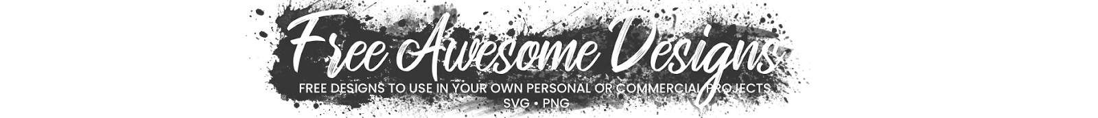 Free Awesome Designs