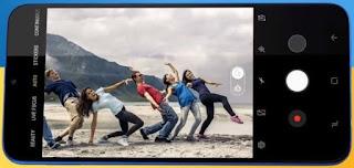 Tabel Spesifikasi Lengkap Samsung Galaxy M20 dan Harga di Indonesia