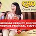 Lowongan Kerja PT Dolphin Food Posisi Supervisor, Staff & Gudang