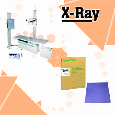 Jual X-Ray