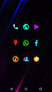 Neon-Glow Apk