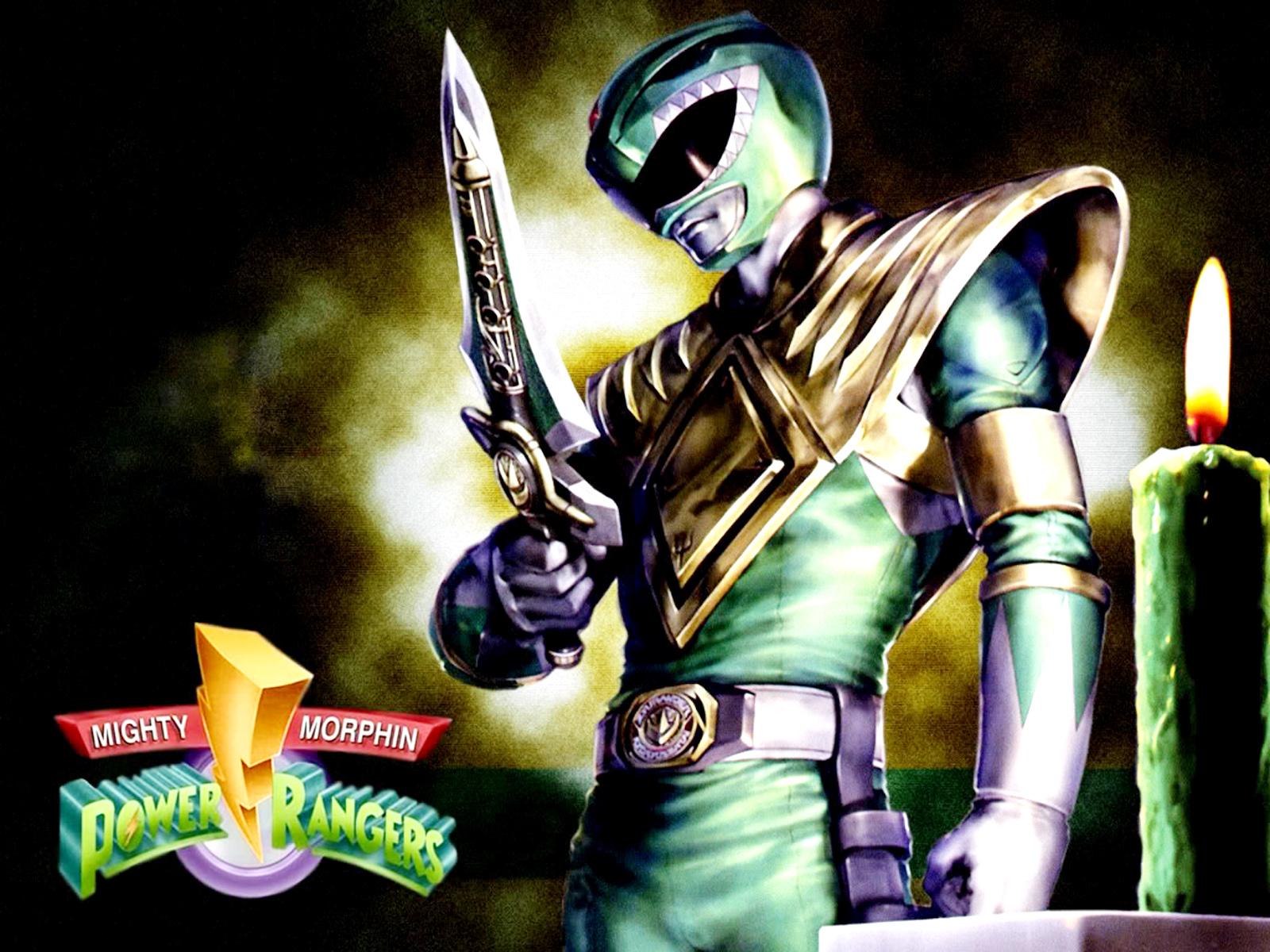 Power Rangers Desktop Wallpapers  HD Wallpapers ...