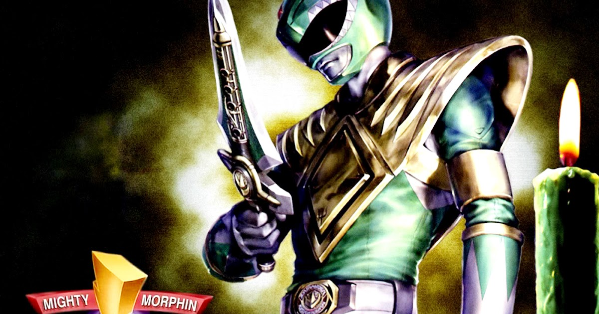 Power Rangers Desktop Wallpapers Screensaver