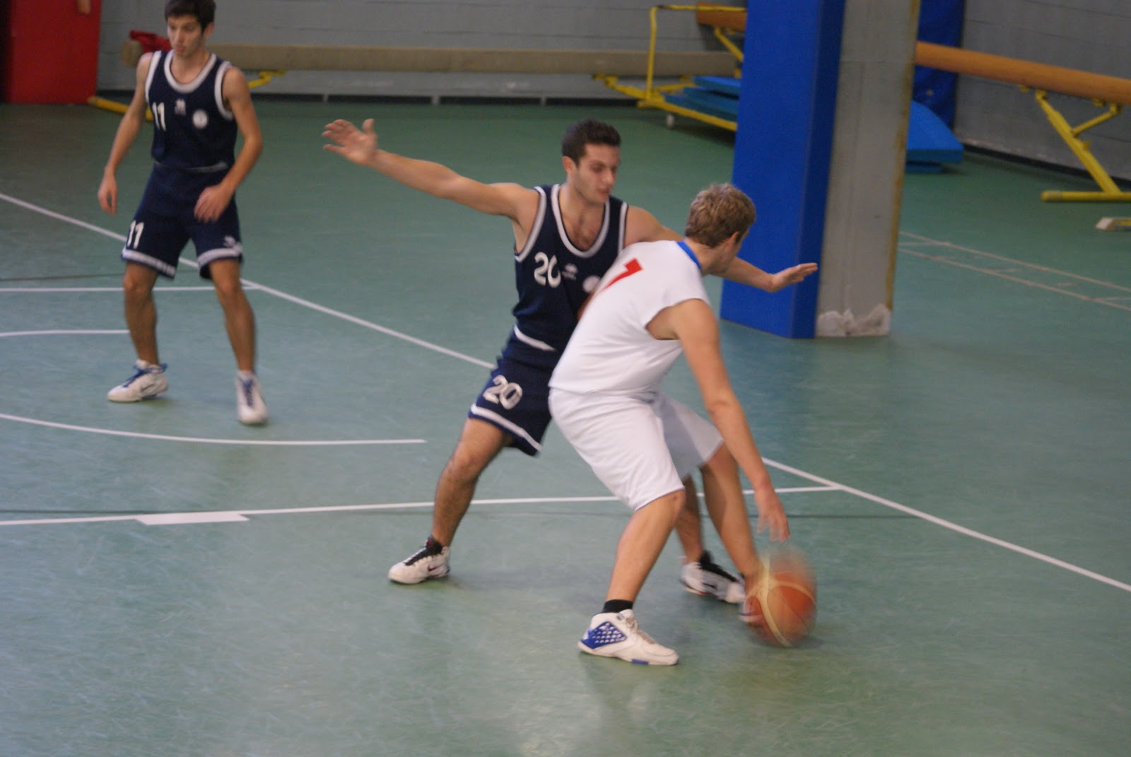 Scuola Media Vergani Novate Milanese.Polisportiva Novate Basket Minibasket Under 18