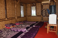 Malibo Resort Sawarna