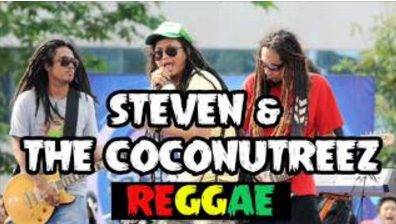 Download Lagu Steven & Coconut Treez Mp3 Full Album