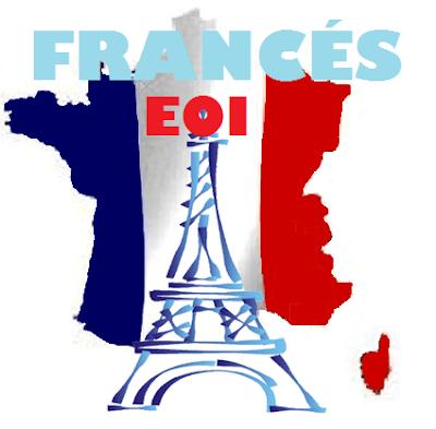 Exámenes francés EOI resueltos