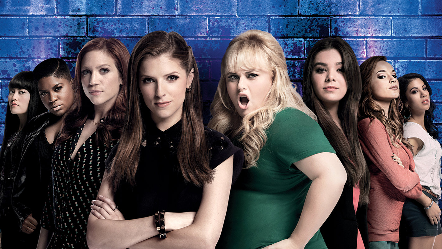 Pitch Perfect 3 Has Started Filming.