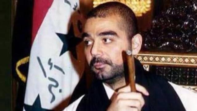 من هي الفنانة التي حاول عدي صدام حسين قتلها؟ وماهي الاسباب؟! وماذا كشفت بخصوص الرئيس بشار الاسد؟!