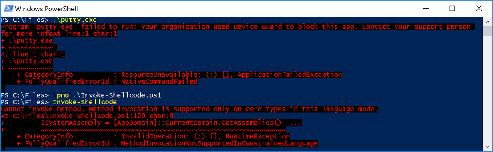 Exploit Monday: Introduction to Windows Device Guard