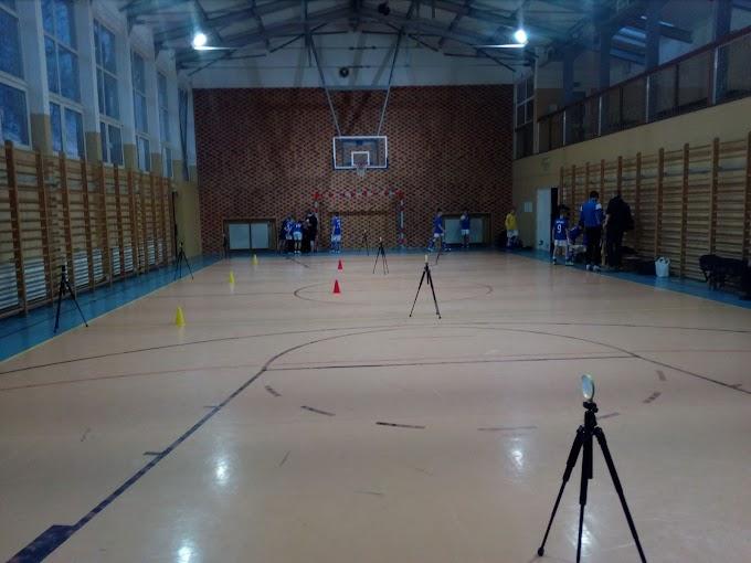 Testy sportowe w Kołaczycach i Lublicy