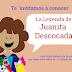 La leyenda de Juanita Descocada