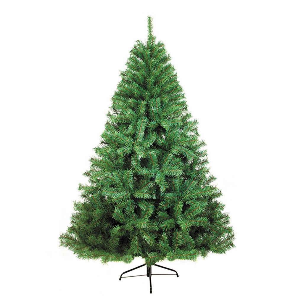 Arbol pino navidad artificial royal canada mts verde - Arboles de navidad precios ...
