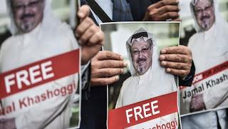 Suudi Arabistan'da Darbe olacak