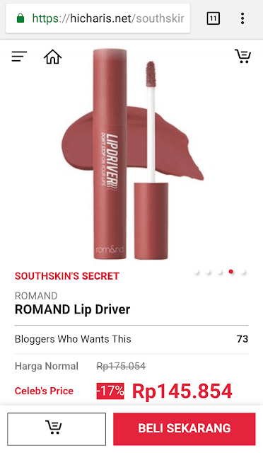 review-romand-lip-diver