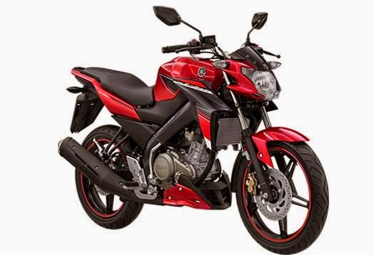 New Yamaha V-Ixion Advance